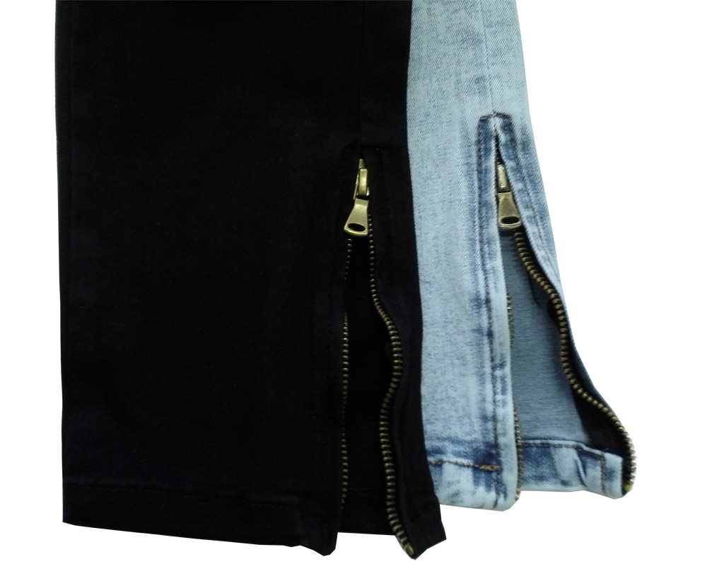 Fashion design Jeans stretch 5