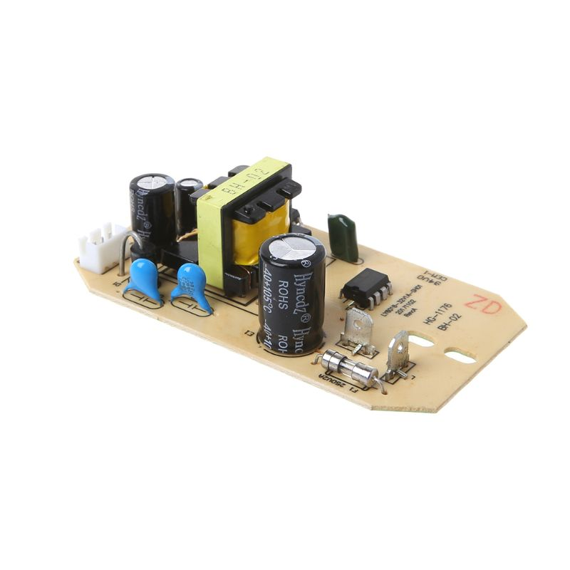 12V 34V 35W Universal Humidifier Board Replacement Part Component Atomization Circuit Plate Module Professional Control Power