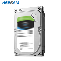 NEW 3.5'' Surveillance HDD professional hard disk 1TB 2TB 3TB 4TB 6TB for DVR Video Recording Security Camera System