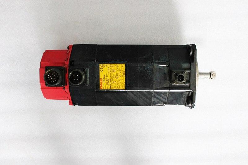 Pièces de CNC de moteur SERVO à ca de FANUC A06B-0127-B177