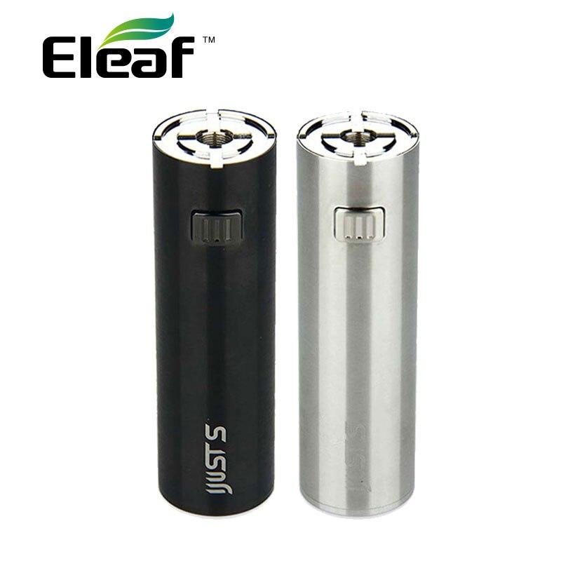 bilder für Original eleaf ijust s 3000 mah batterie elektronische zigaretten eleaf ijust s box mod von heavengifts