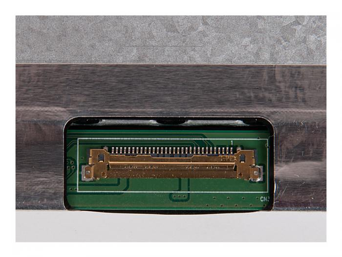 LCD 15.6 Matte N156BGE-E32, WXGA HD 1366x768, 30 Lamels DisplayPort, LED, UP-DOWN BKT