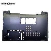 BillionCharm новый ноутбук D оболочка для Asus A53U A53 X53 X53BY A53U K53TK K53 A53T K53U K53B X53U K53T X53B Нижняя крышка ноутбука