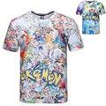 Pokemon идти футболки для подростков мальчиков 3D печати eevee коллаж рубашка пикачу Charmander карман мяч монстр подросток косплей костюм