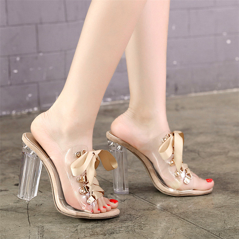Woman Pumps Shoes High Heels Sexy Dancing Party Wedding ladies shoes Zapatos De Mujer Sapato chaussures Feminino #562