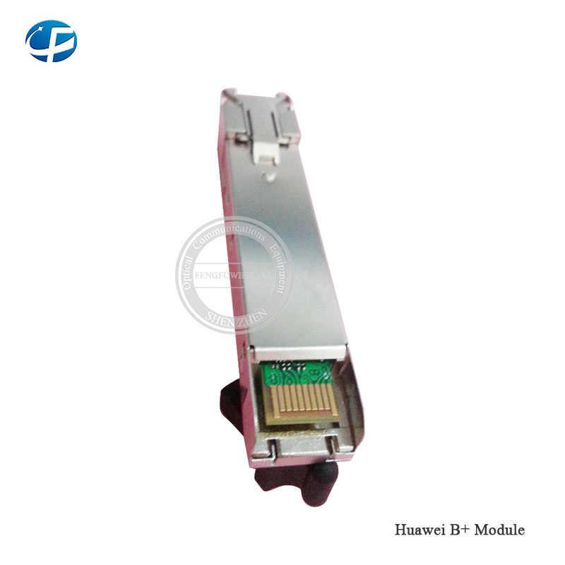 Brand new Huawei GPON OLT CLASS B+ SFP optical modules with single mode  fiber SC Interface Type