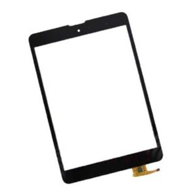 New For 7.85 Texet TM-7868 3G TM7868 TM 7868 TM-7887 TM-7877 Touch Screen Digitizer Panel Glass Sensor + Free Shipping new touch screen digitizer for texet tm 8044 8 0 3g tablet pc touch panel sensor replacement free shipping