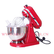 quality multifunctional stand mixer 5L,food mixer machine,dough mixer machine,Planetary mixer(China)