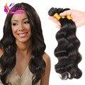 7A Malaysian Virgin Hair Malaysian Body Wave 4 Bundles ACE 100% Human Hair Weaving Cheveux Boucle Humain Tissage Malaysian Hair