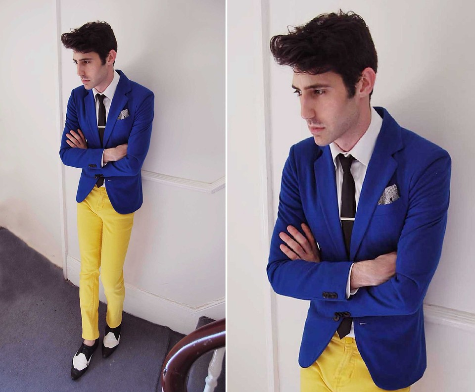 Compare Prices on Mens Yellow Prom Suits- Online Shopping/Buy Low ...