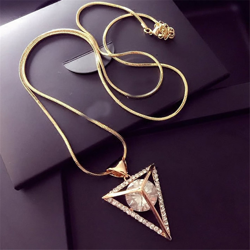 Aliexpress.com : Buy Lemon Value New Fashion Crystal ...