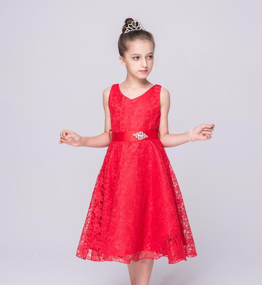 Children Dress Ball Princess 60