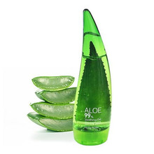 HOLIKA Aloe 99% Soothing Gel 250ml / All skin type