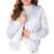 2016 moda curto acolchoado Jaqueta de beisebol mulheres Nova gola com zíper luva cheia Casaco de Inverno senhora algodão bombardeiro polit Outwear
