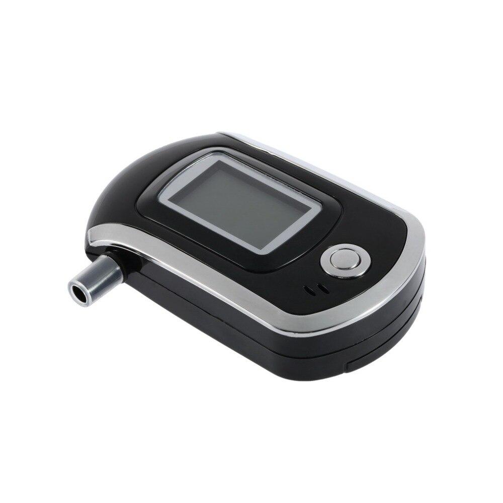 Alkohol tester alkoholtester professionelle ALC Smart Atem Alkohol Tester Digital LCD Alkoholtester Analysator AT6000