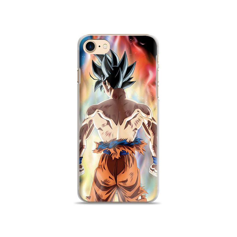 coque dbz iphone x
