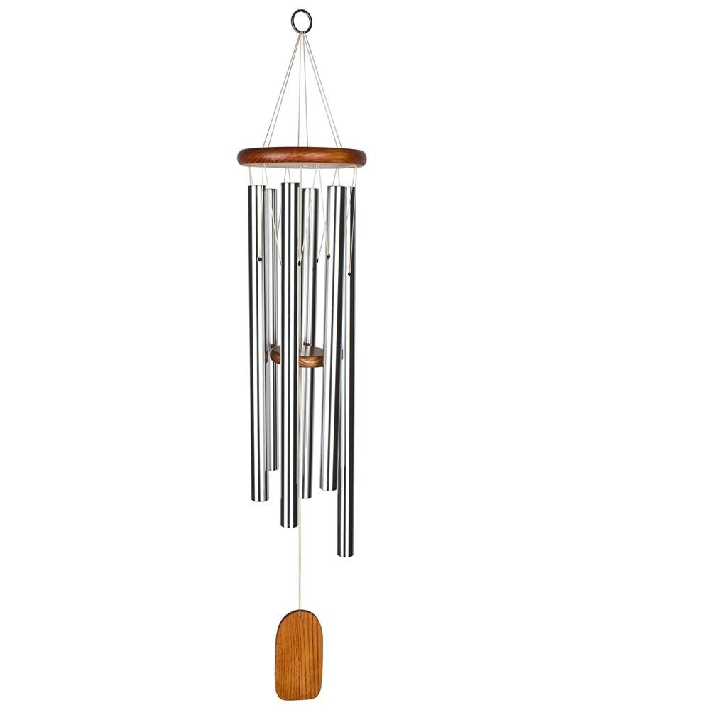 Campanula Hanging Iron Crafts Home Decoration Metal Pendant