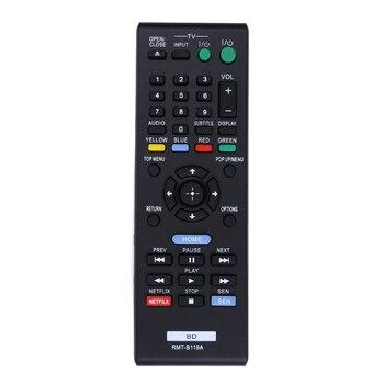 Dla Sony RMT-B119A pilot do telewizora sterowania dla BDP-BX110 BDP-BX310 BDP-BX510 BDP-BX59 BDP-S1100 BDP-S3100 BDP-S390 BDP-S5100 BDP-S590
