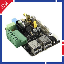 X205 Expansion Board for Raspberry Pi 2 Model B / Raspberry Pi B+ / Raspberry Pi 3 Model B