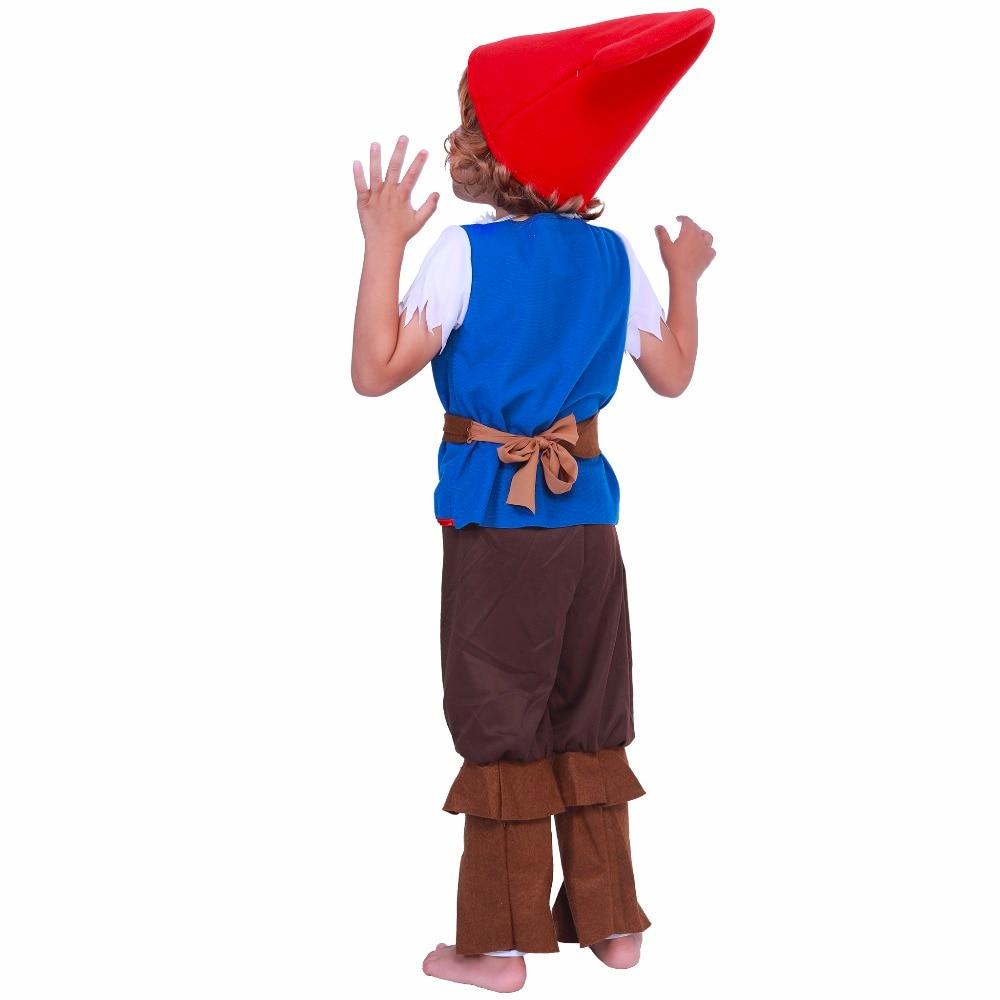 d4799156b Eraspooky halloween costumes for kids Baby cute Girl kids costume  halloweens mushroom elf costumes Boy Child Christmas Cosplay | Geek Mom  Universe