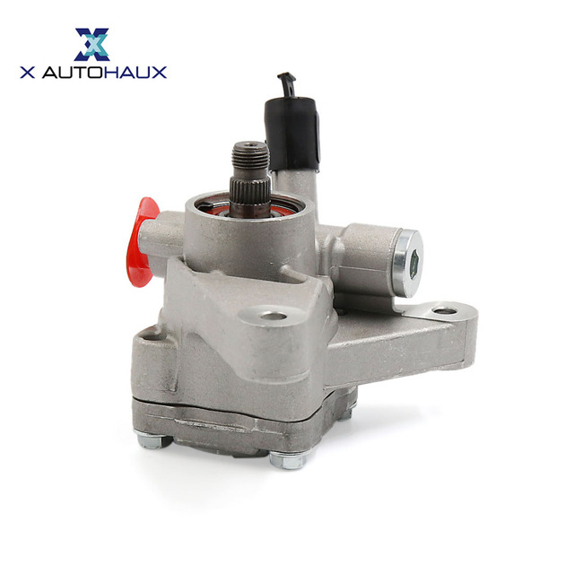 X Autohaux Power Steering Pump 11883621 21 5290 For Honda Acura Mdx