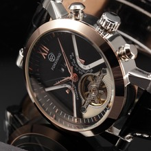 2015 Luxury Gold Stainless Steel Watch Automatic Mechanical Steampunk Watches men Casual Clock Silver Relogio Masculino male punk fashion unisex men women steampunk watch costume unique silver mechanical watches cosplay 3d metal watches