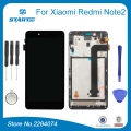For Xiaomi Redmi Note 2 LCD Display Touch Screen Digitizer Assembly Replace Glass Display for Redmi Note 2