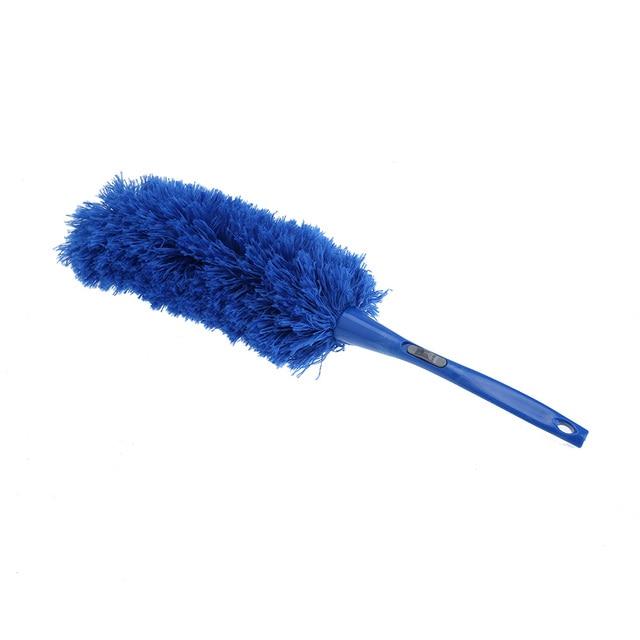 Bien-aimé Doux En Microfibre De Nettoyage Duster Poussière Cleaner Poignée  SU97