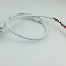 Lan-Cable Board-Module Network Ip-Camera Copper-Line Rj45-Plug for DC
