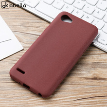 AKABEILA Case For LG Q6 Case Soft TPU For LG Q6 Silicone Scrub Protective Back Cover For LG G6 Mini M700DSK M700AN Q6 Plus M703 q6 isdt plus 300 w 14a 8a kieszonkowy q6 lite 200 w baterii bilans ladowarka dla rc drone helikopter quad