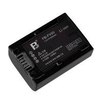 NP FV50 Lithium Batteries Pack NP FV50 Digital Camera Battery NPFV50 For Sony NP FV50 NP