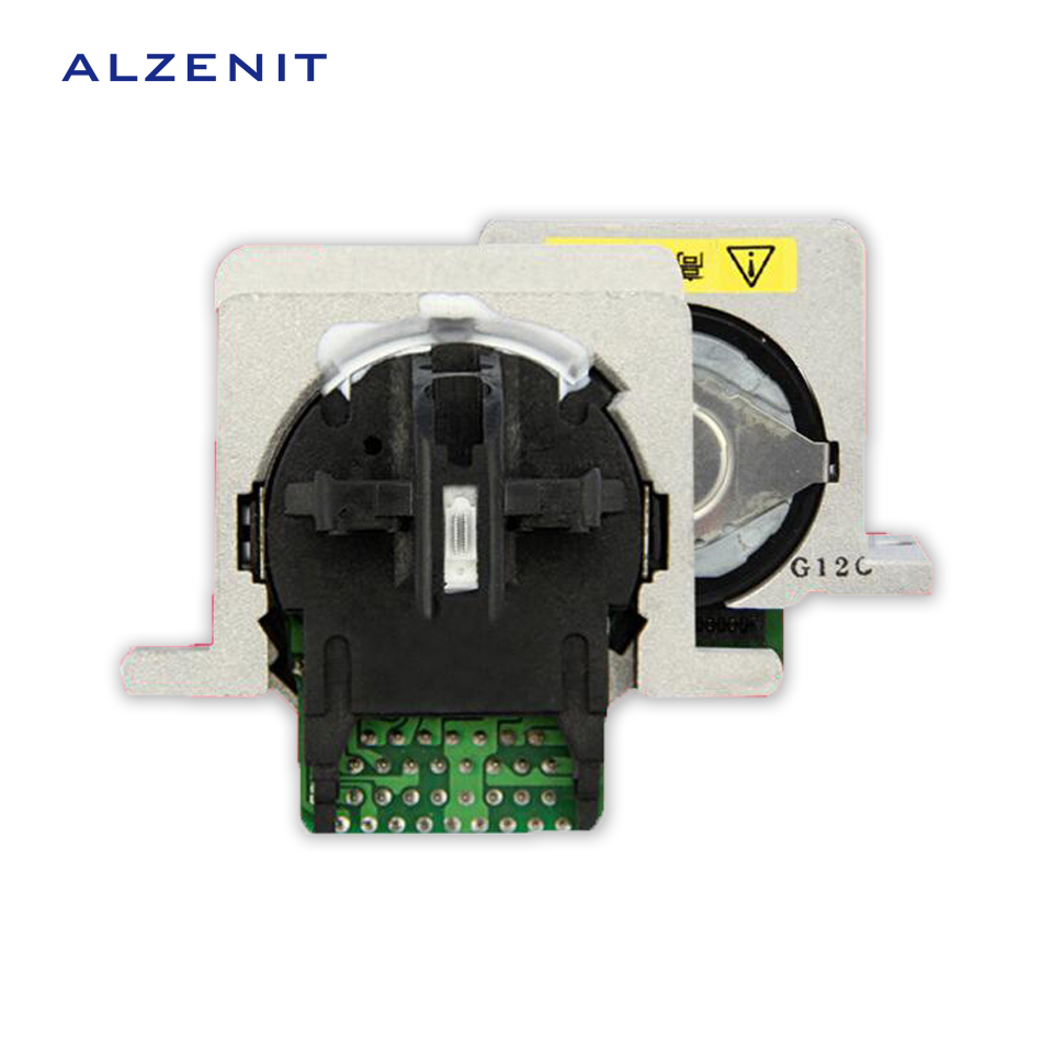 Printhead ALZENIT For Epson LQ-660K LQ-670K LQ660K LQ670K 660K 670K OEM New Print Head Printer Parts 100% Guarantee On Sale  alzenit for epson m t532ap m t532af 532af oem new thermal print head barcode printer parts on sale