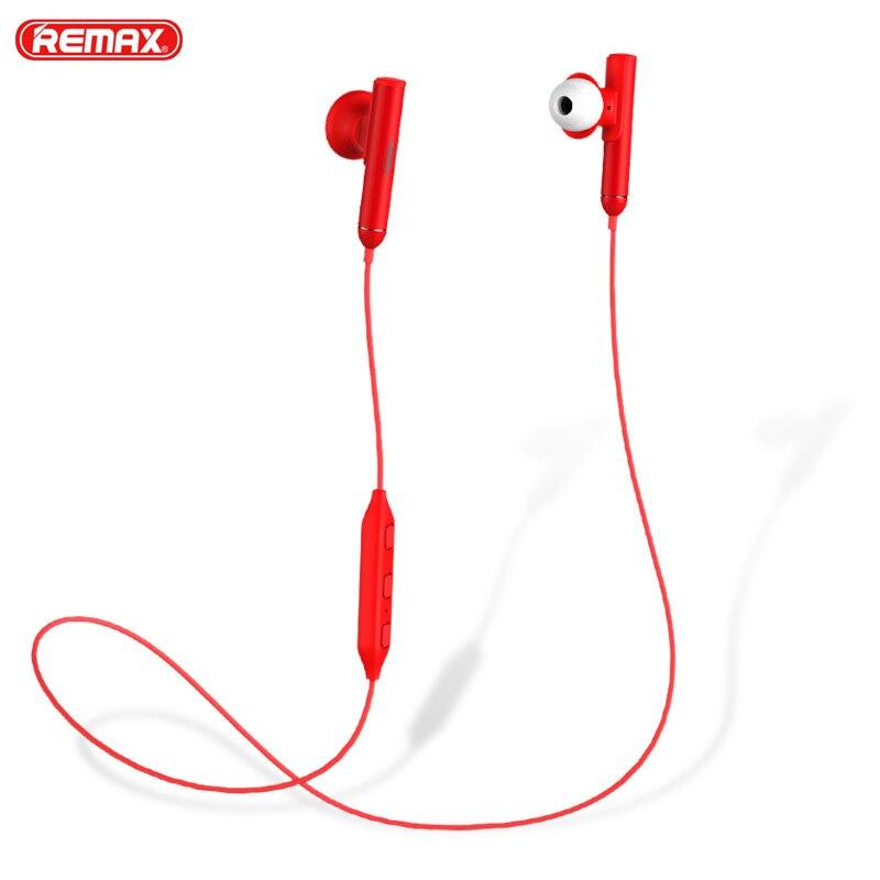 Remax RB-S9 Bluetooth Ear phones Wireless Sport Head