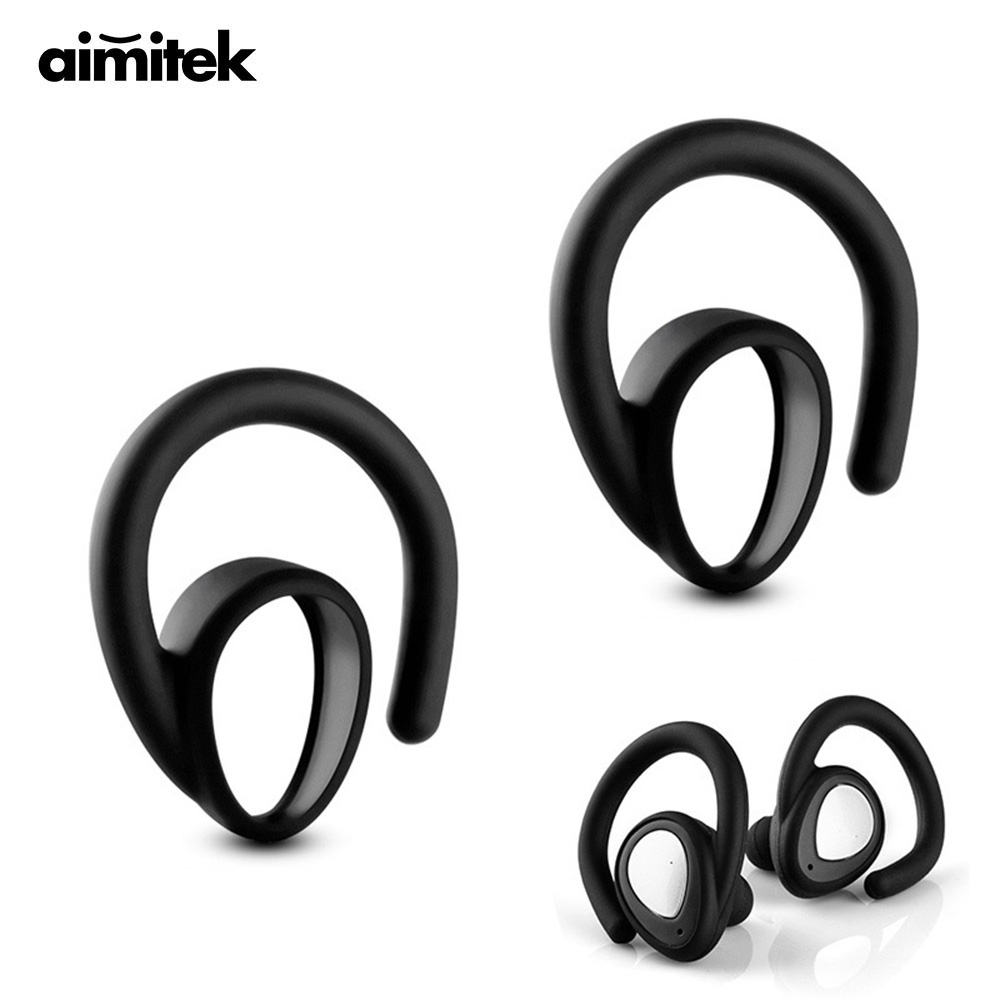 Ear Hook for K2 TWS Bluetooth Earphones One Pair Earphone Holders Only Wireless Headsets are not