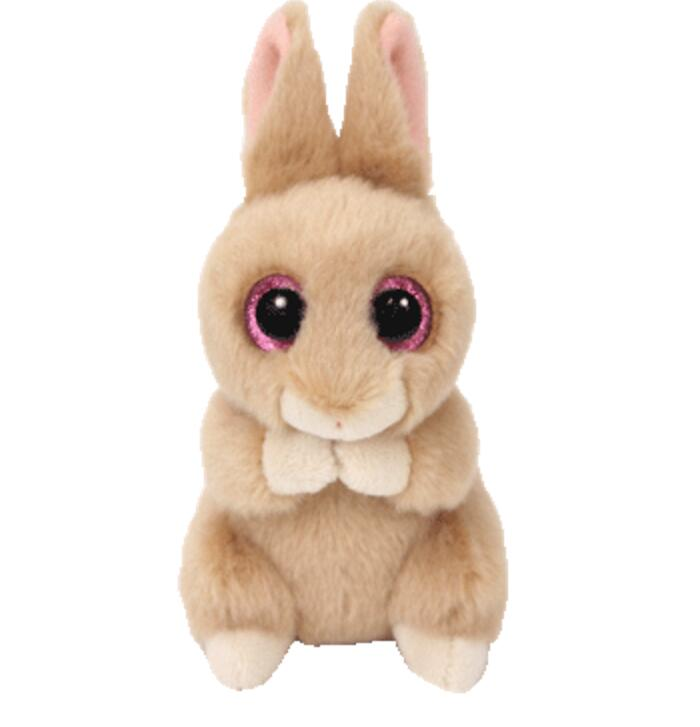 96a3577a4c5 ... Plush Stuffed Animal Collectible. US  4.69. (3). 6 orders. 10cm Ty  Basket Beanies - Ginger The Brown Bunny basket beanie beanie with Tags
