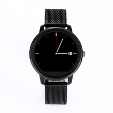 2016 New Bluetooth Smart Watch WristWatch V360 Wearable Devices for Apple Samsung Xiaomi Android Smart Phone with Voice Control