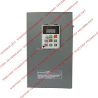 Vector Frequency Converter Ac Drive 220v 4kw Single Phase Input And 220v 3 Phase Output