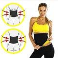 Cintura Cinchers Cuerpo Shapers caliente para las mujeres la ropa interior que adelgaza Abdomen estiramiento Entrenamiento Culturismo ropa de Belleza