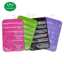 Подвесная сумка для хранения украшений настенный держатель дверная стойка ожерелье серьги носки Нижнее белье подсуше