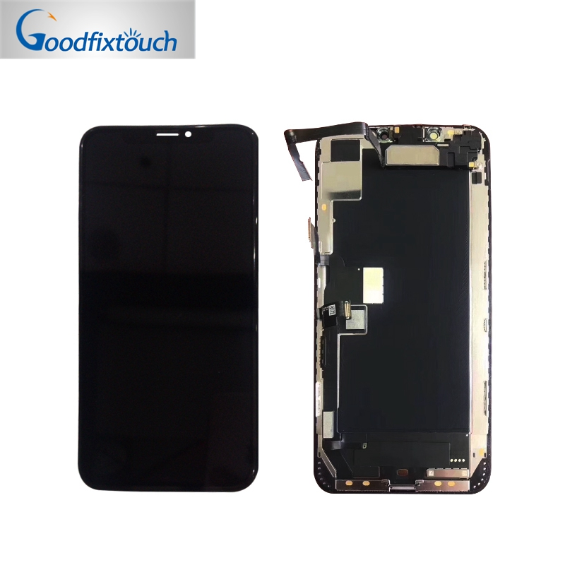 hot sales e498f 44ee3 US $448.54 33% OFF|For iPhone XS Max LCD Display Touch Screen Digitizer  Assembly Repair Replacement Parts For iPhone XS Max LCD-in Mobile Phone  LCDs ...