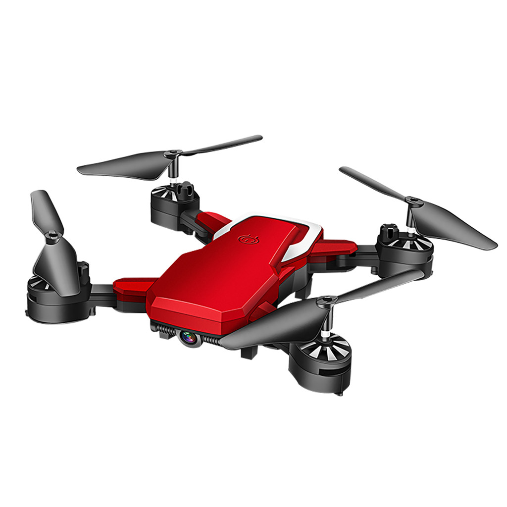 Image 3 - Remote control aircraft 2019 TXD G5 WIFI FPV 480p Camera Optical Flow Headless Foldable RC Quadcopter Drone a612-in RC Airplanes from Toys & Hobbies