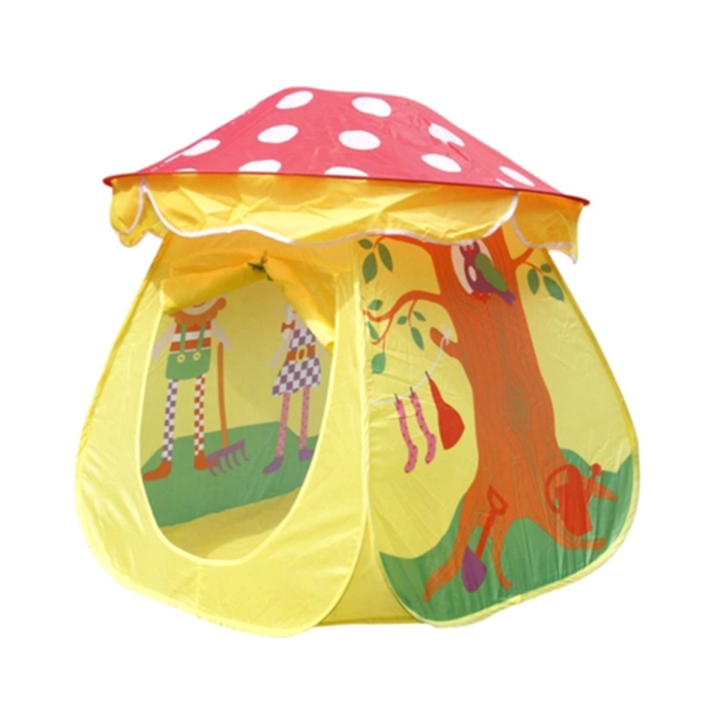 HTB1CvOwaPLuK1Rjy0Fhq6xpdFXaF 37 Styles Foldable Children's Toys Tent For Ocean Balls Kids Play Ball Pool Outdoor Game Large Tent for Kids Children Ball Pit
