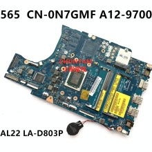 Mainboard BAL22 Dell Inspiron LA-D803P New FOR 5565 Laptop REV:1.0