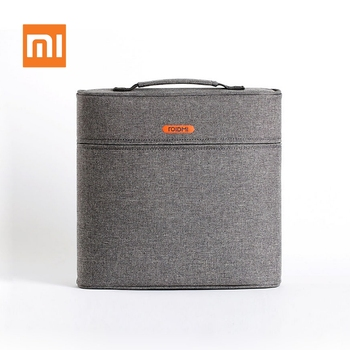 Xiaomi ROIDMI Accessory Storage Bag for ROIDMI Handheld Wireless Vacuum Cleaner F8 Accessories Storage Waterproof Dustproof 1