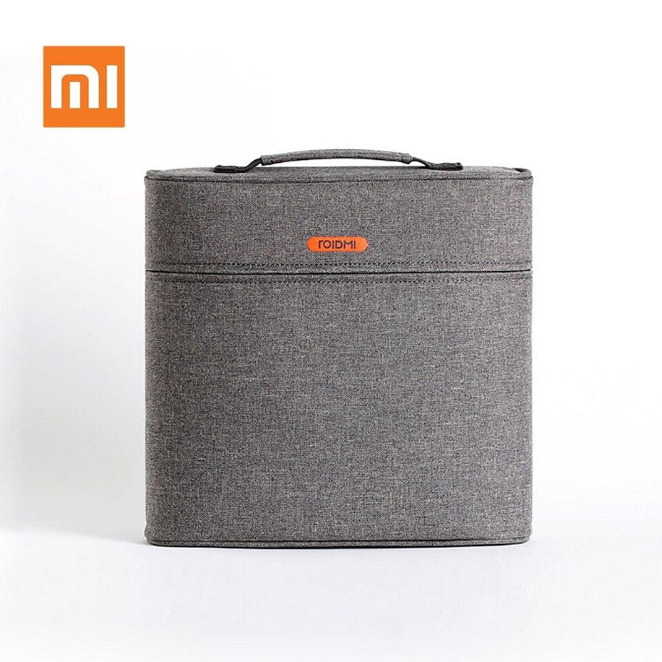 Xiaomi ROIDMI Accessory Storage Bag for ROIDMI Handheld Wireless Vacuum Cleaner F8 Accessories Storage Waterproof Dustproof