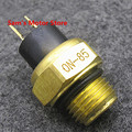 85 Degree ZXR400 ZRX400 ZZR250 400 Cooling Radiator Motorcycle Water Tank Temperature Sensor Switch