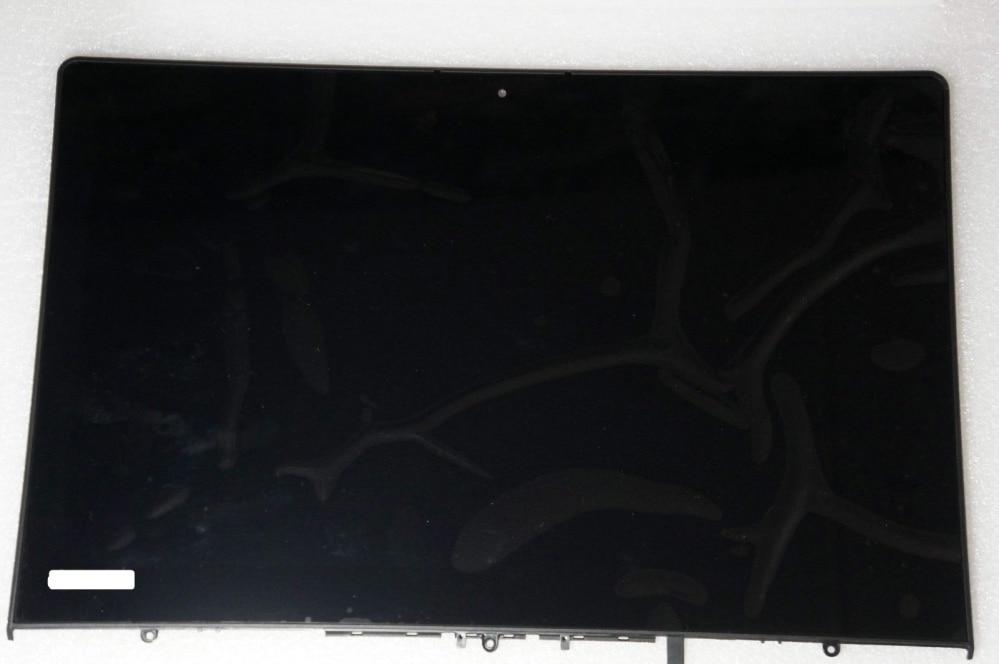 SANITER для lenovo Йога Y720 15IKB 1920x1080 ЖК дисплей сенсорный экран 15,6 Full HD