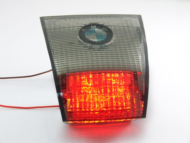 US $41 73  Led Motorcycle Rear Tail Light Brake Turn Signal Integrated For  BMW K1200GT K1200RS R1150R 1997 2005 on Aliexpress com   Alibaba Group