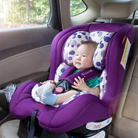 Child car seat baby baby car seated two way installation 0 4 years old