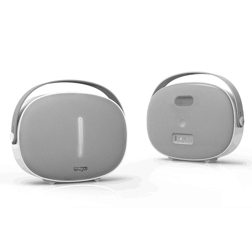 w king super bass outdoor portable bluetooth speaker enceinte bluetooth caixa de som wireless. Black Bedroom Furniture Sets. Home Design Ideas